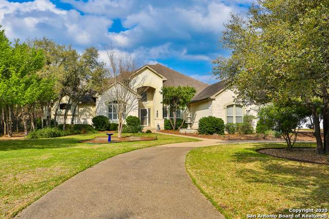 8069 Pimlico Ln, Fair Oaks Ranch, TX 78015 (MLS #1446597) :: Legend Realty Group