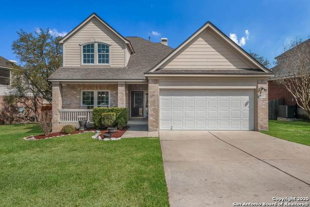 611 Windmore Ct, San Antonio, TX 78258 (MLS #1446620) :: Alexis Weigand Real Estate Group