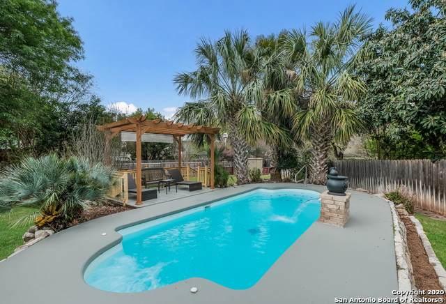 14035 Emerald Creek, San Antonio, TX 78230 (MLS #1446632) :: Neal & Neal Team