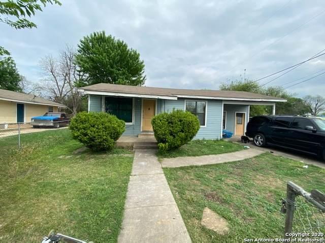 236 Balboa Ave, San Antonio, TX 78237 (MLS #1446636) :: Alexis Weigand Real Estate Group