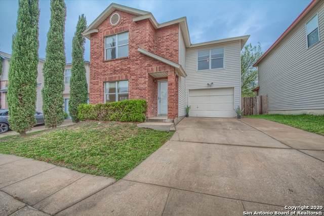 14 Breakers Pt, San Antonio, TX 78238 (MLS #1446662) :: Concierge Realty of SA