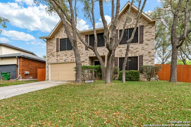 9210 Jorwoods Dr, San Antonio, TX 78250 (MLS #1446664) :: BHGRE HomeCity San Antonio