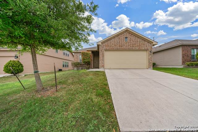 2119 Rosillos Peak, San Antonio, TX 78245 (MLS #1446675) :: The Gradiz Group