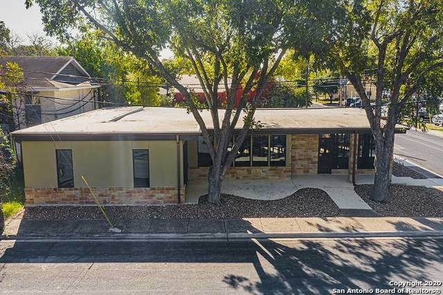 301 E San Antonio Ave, Boerne, TX 78006 (MLS #1446678) :: Tom White Group