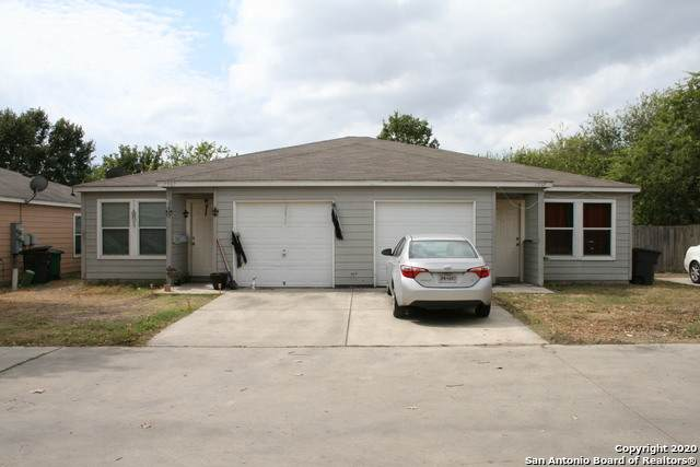 7967-7969 Mg Rd, San Antonio, TX 78251 (MLS #1446683) :: The Heyl Group at Keller Williams