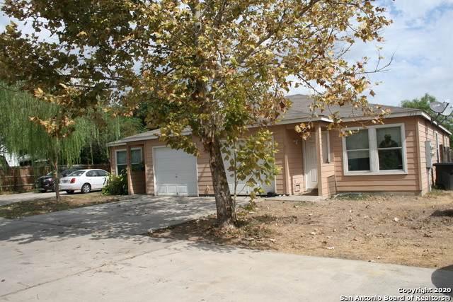 7953-7955 Mg Rd, San Antonio, TX 78251 (MLS #1446684) :: Concierge Realty of SA