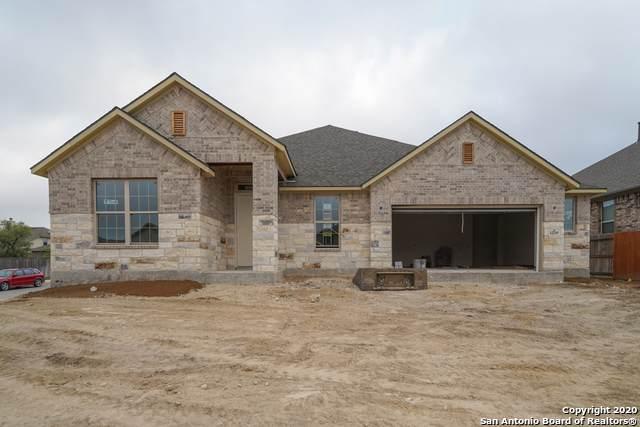 12219 Merritt Villa, San Antonio, TX 78253 (MLS #1446713) :: Alexis Weigand Real Estate Group
