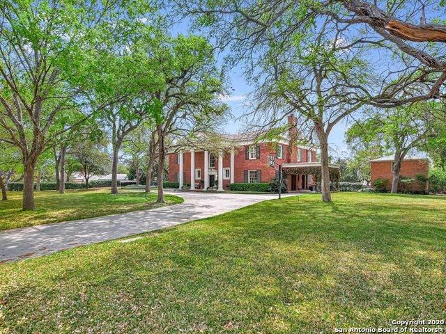 122 W Brandon, San Antonio, TX 78209 (MLS #1446721) :: Carolina Garcia Real Estate Group