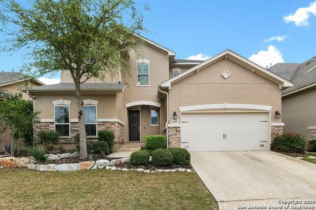 24042 Stately Oaks, San Antonio, TX 78260 (MLS #1446725) :: Vivid Realty