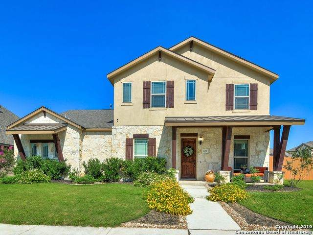 230 Champion Blvd, Boerne, TX 78006 (MLS #1446732) :: Exquisite Properties, LLC