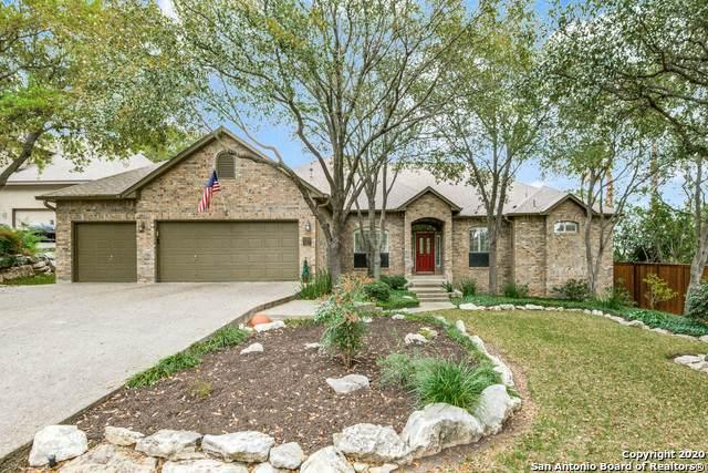 17906 Butte Hill, San Antonio, TX 78258 (MLS #1446758) :: The Castillo Group