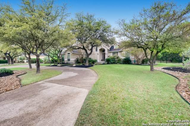 8613 Delta Dawn Ln, Fair Oaks Ranch, TX 78015 (MLS #1446763) :: McDougal Realtors