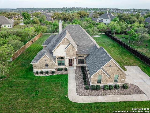 207 Stone Trail, Castroville, TX 78009 (MLS #1446773) :: Exquisite Properties, LLC