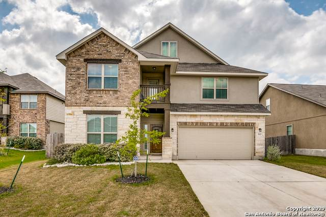 513 Saddle Villa, Cibolo, TX 78108 (MLS #1446776) :: The Mullen Group | RE/MAX Access