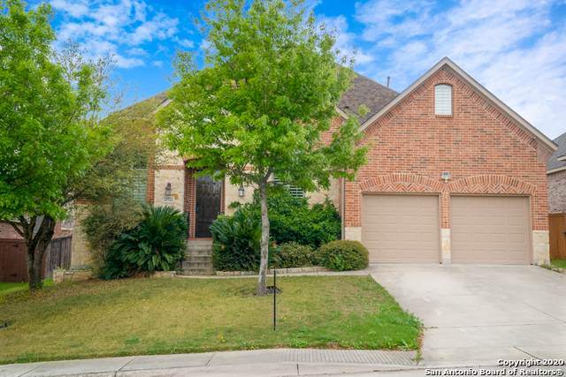 21722 Givenchy Hill, San Antonio, TX 78256 (#1446811) :: The Perry Henderson Group at Berkshire Hathaway Texas Realty