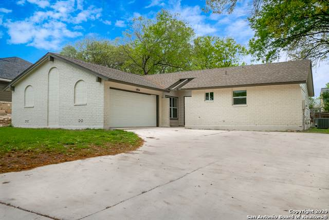 7541 Leafy Hollow Ct, Live Oak, TX 78233 (MLS #1446814) :: Concierge Realty of SA