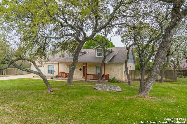 26619 Dancing Bear, San Antonio, TX 78260 (MLS #1446820) :: 2Halls Property Team | Berkshire Hathaway HomeServices PenFed Realty