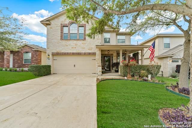 144 Nesting Cyn, San Antonio, TX 78253 (MLS #1446833) :: Tom White Group