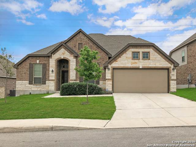 15414 Exceller Bend, San Antonio, TX 78253 (MLS #1446835) :: Carter Fine Homes - Keller Williams Heritage