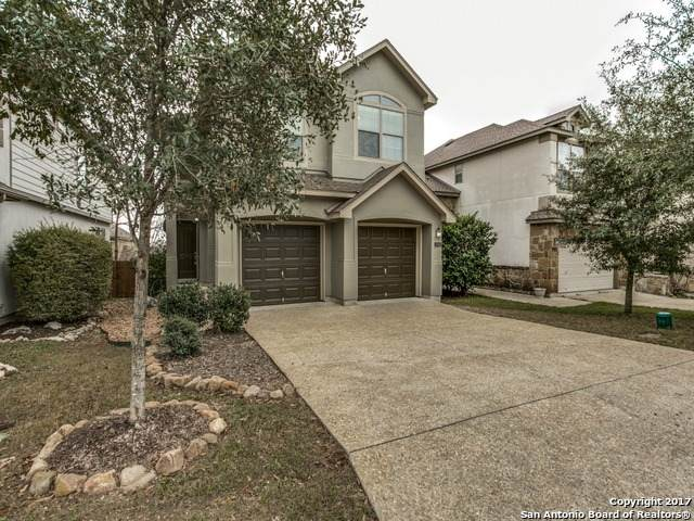1242 Nicholas Manor, San Antonio, TX 78258 (MLS #1446836) :: NewHomePrograms.com LLC