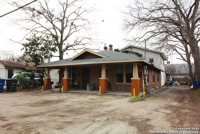 120 Wahrmund Ct, San Antonio, TX 78223 (MLS #1446842) :: Alexis Weigand Real Estate Group