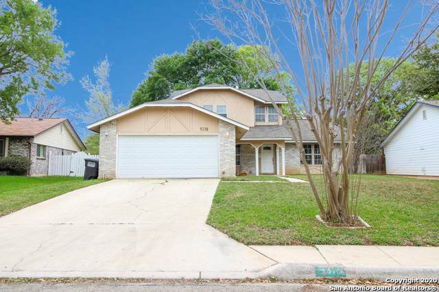 9318 Bianca, San Antonio, TX 78254 (MLS #1446860) :: BHGRE HomeCity San Antonio