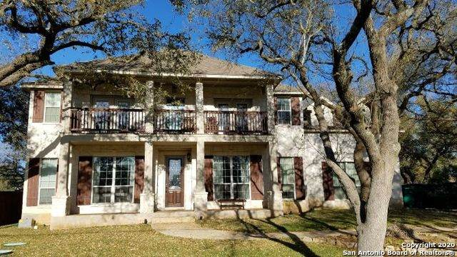 26607 Adonis Dr, San Antonio, TX 78260 (MLS #1446878) :: 2Halls Property Team | Berkshire Hathaway HomeServices PenFed Realty