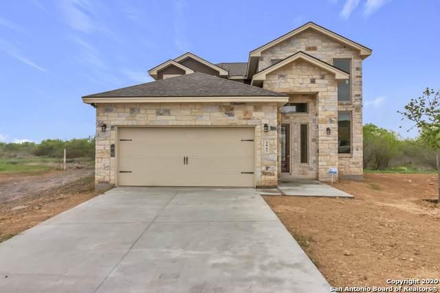 4867 Blue Jasmine, San Antonio, TX 78245 (MLS #1446908) :: Vivid Realty