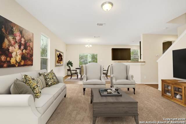 8310 Cenizo Pass, San Antonio, TX 78252 (MLS #1446917) :: Alexis Weigand Real Estate Group