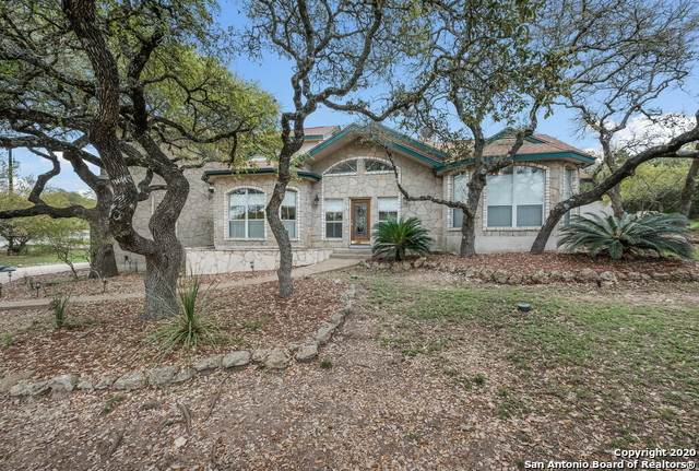 1110 Silent Hollow, San Antonio, TX 78260 (MLS #1446944) :: 2Halls Property Team | Berkshire Hathaway HomeServices PenFed Realty