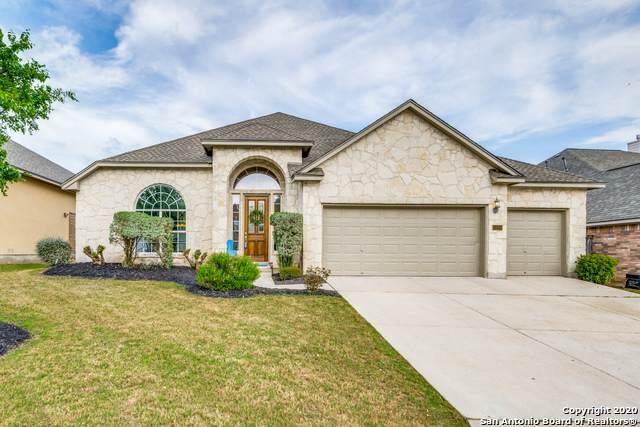 24914 White Creek, San Antonio, TX 78255 (MLS #1446957) :: Neal & Neal Team