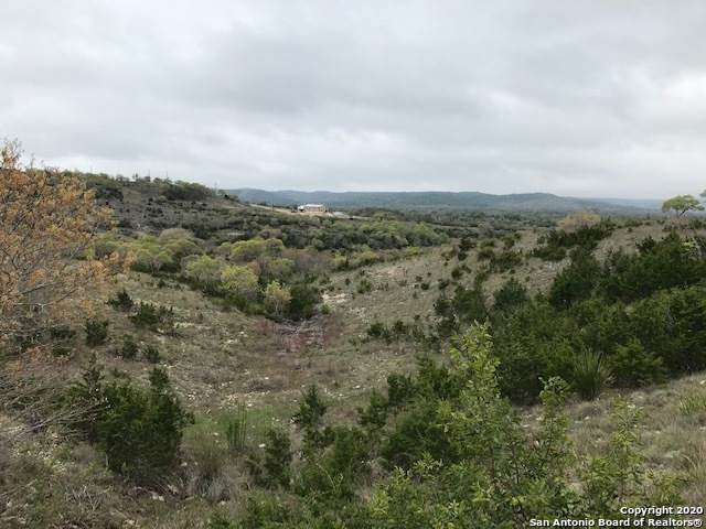 LOT 37 High Point Ranch Rd, Boerne, TX 78006 (MLS #1447000) :: The Castillo Group