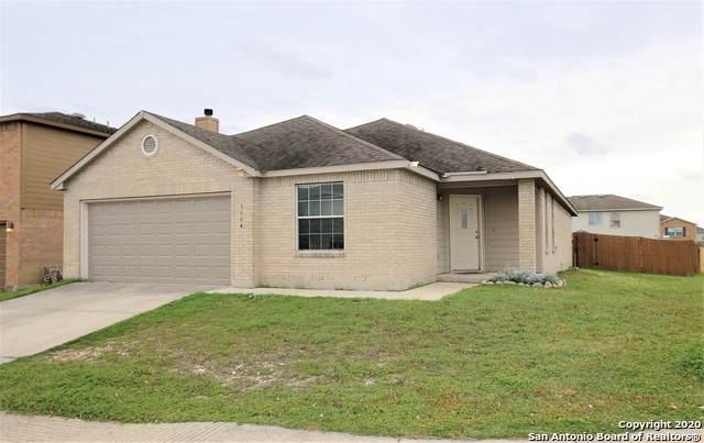 1704 Mason King, San Antonio, TX 78260 (MLS #1447006) :: BHGRE HomeCity San Antonio