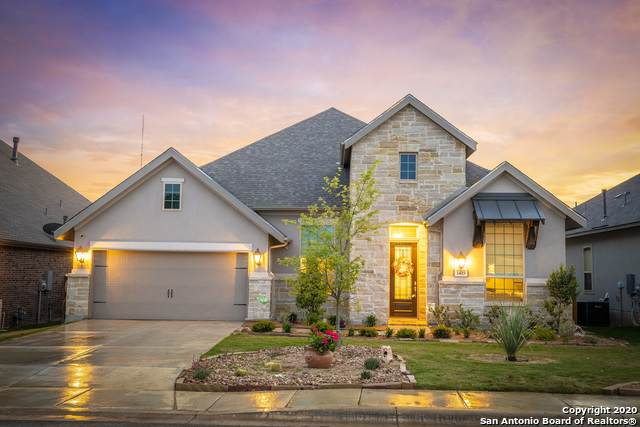 1419 Village Inn, New Braunfels, TX 78132 (MLS #1447028) :: The Glover Homes & Land Group