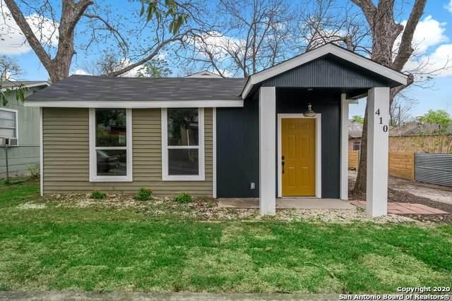 410 Tilden St, San Antonio, TX 78208 (MLS #1447037) :: BHGRE HomeCity San Antonio
