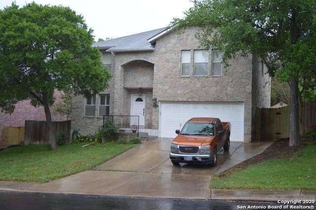 7635 Briston Park Dr, San Antonio, TX 78249 (MLS #1447044) :: Neal & Neal Team