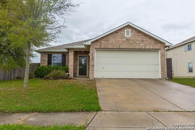 16403 Alamo Derby, Selma, TX 78154 (MLS #1447061) :: 2Halls Property Team | Berkshire Hathaway HomeServices PenFed Realty