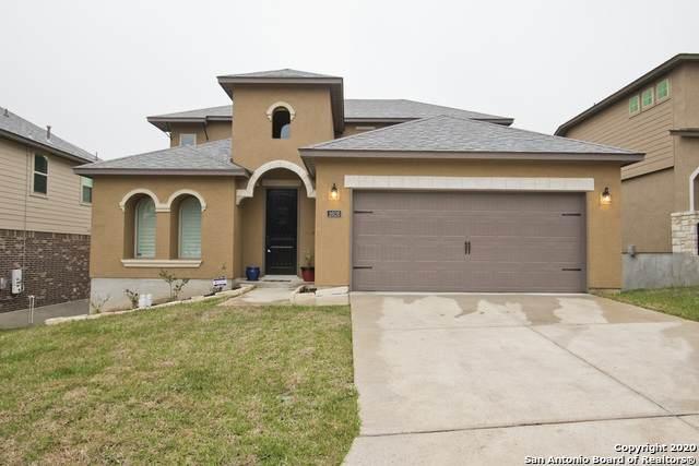 1626 Dove Terrace, San Antonio, TX 78260 (MLS #1447072) :: BHGRE HomeCity San Antonio