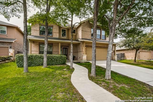 3511 Arroyo Grande, San Antonio, TX 78253 (MLS #1447073) :: Santos and Sandberg