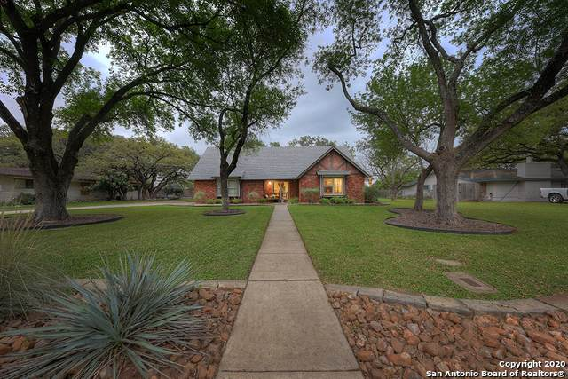 130 William Classen Dr, Hollywood Pa, TX 78232 (MLS #1447088) :: Exquisite Properties, LLC