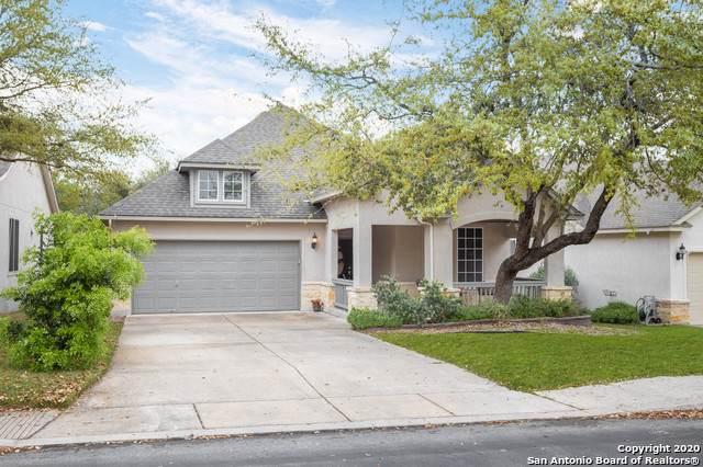 12523 Cascade Hills, San Antonio, TX 78253 (MLS #1447091) :: Vivid Realty