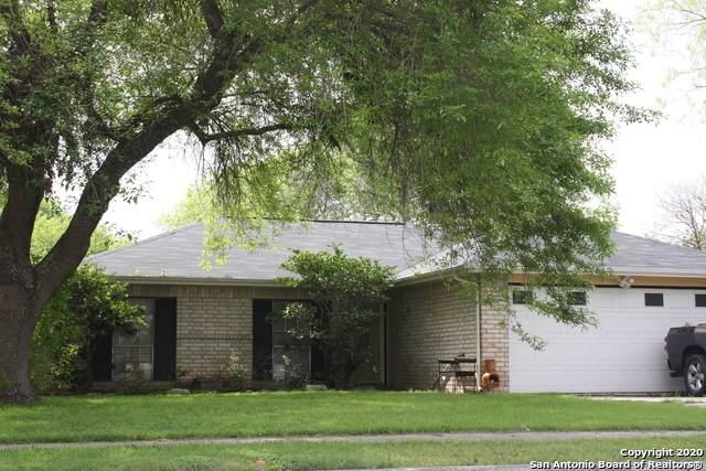 13515 Larkbrook St, San Antonio, TX 78233 (MLS #1447106) :: Neal & Neal Team