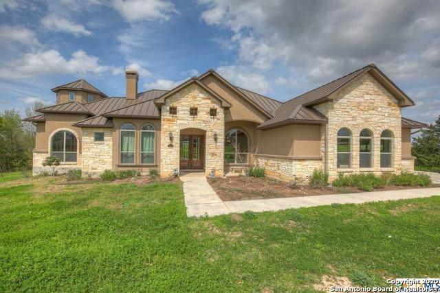8155 Fm 1101, Seguin, TX 78155 (MLS #1447113) :: Carolina Garcia Real Estate Group