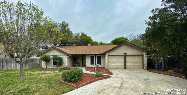 5103 Timber Gate St, San Antonio, TX 78250 (MLS #1447128) :: Vivid Realty