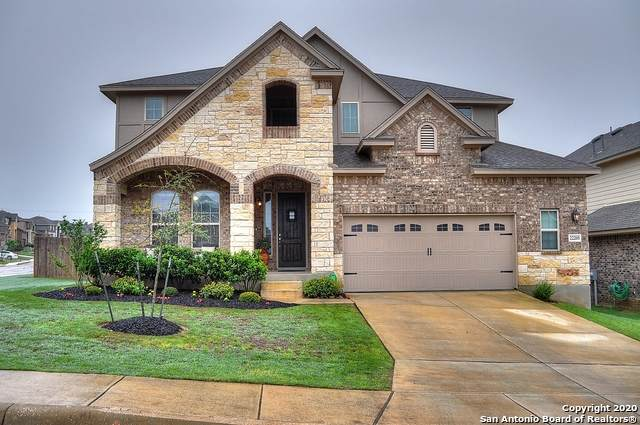 22205 Akin Doe, San Antonio, TX 78261 (MLS #1447147) :: Exquisite Properties, LLC