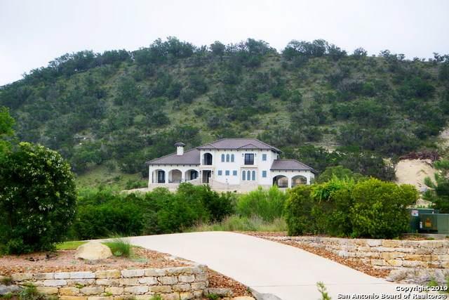 1011 Thunderbolt Rd, Canyon Lake, TX 78133 (MLS #1447184) :: Tom White Group