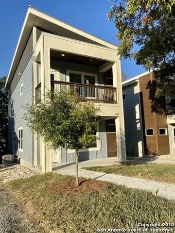 427 Natalen Ave, San Antonio, TX 78209 (MLS #1447187) :: The Mullen Group | RE/MAX Access