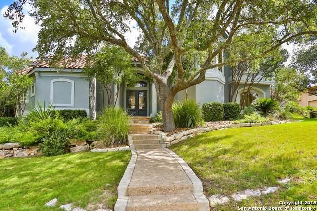 8025 Windermere Drive, Fair Oaks Ranch, TX 78015 (MLS #1447193) :: Alexis Weigand Real Estate Group