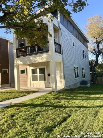 429 Natalen Ave, San Antonio, TX 78209 (MLS #1447202) :: The Mullen Group | RE/MAX Access