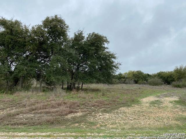 LOT 224 Bridle Chase, Bandera, TX 78003 (MLS #1447256) :: Tom White Group